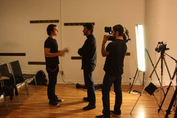 Commercial Acting Intensive - Film and TV Auditions