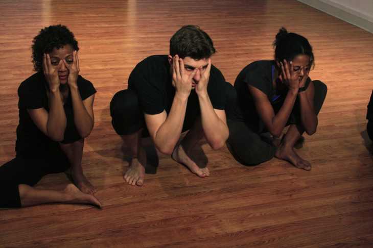 movement classes for actors - movement class for actors