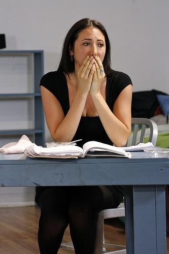 Emotional Preparation - Meisner Acting Technique - meisner acting new york ny