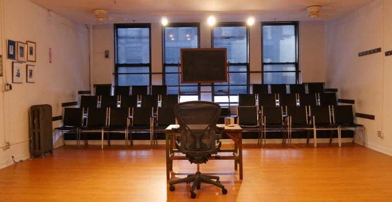leading meisner summer intensive begins - summer acting program