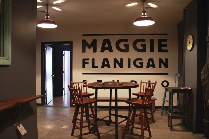 Acting Studio - Maggie Flanigan Studio - Best Meisner Technique Acting Studio