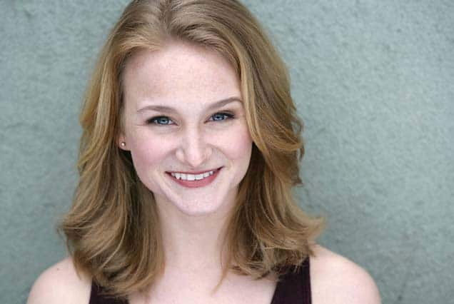 Two Year Acting Program in NYC - Interview with Julia Boyes - 917-789-1599