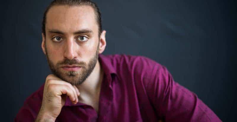 new york acting programs - maggie flanigan studio - Ian Hayes