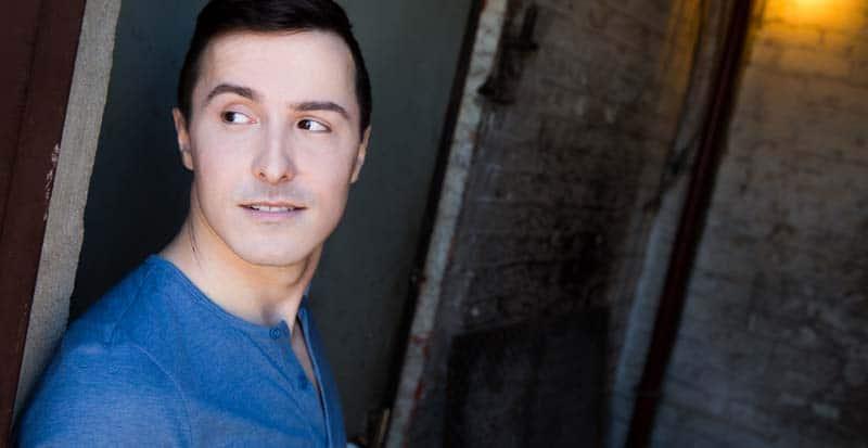 acting programs in new york ny - devin fuller interview