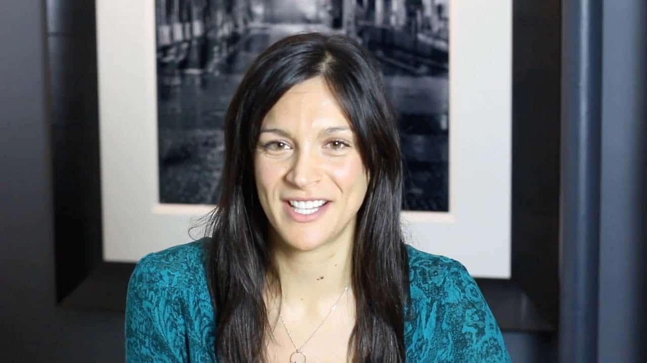 Reiki Classes for Actors - Laura Pensiero - Maggie Flanigan Studio