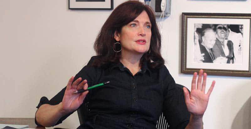Karen Chamberlain - meisner technique maggie flanigan studio (917) 789-1599