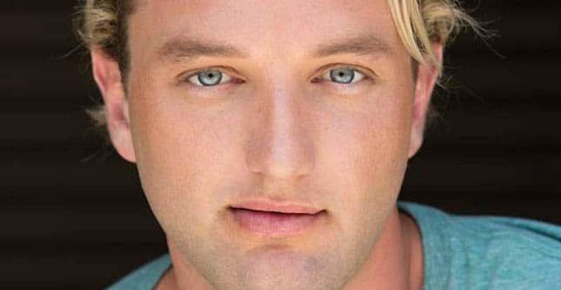 Bryce Delacroix - Summer Acting Programs - Maggie Flanigan Studio