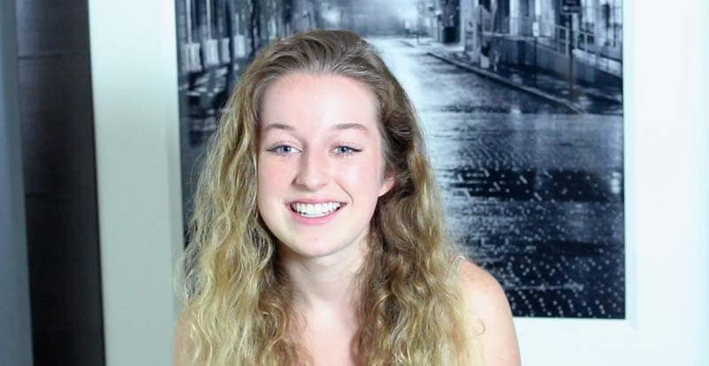 In this video interview with Katie, Maggie Gough talk about how the program was different from the training she received as an undergraduate in a drama program.