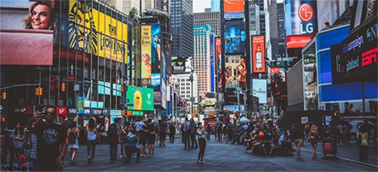 New York City Culture