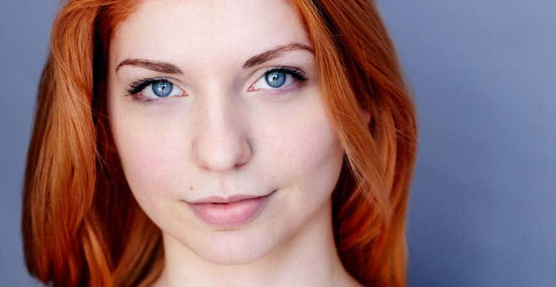 Student Emily Dodson at Acting School New York NY - Maggie Flanigan Studio