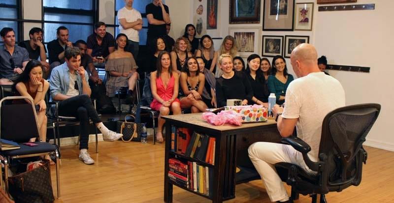 advanced scene study class new york ny - maggie flanigan studio 02