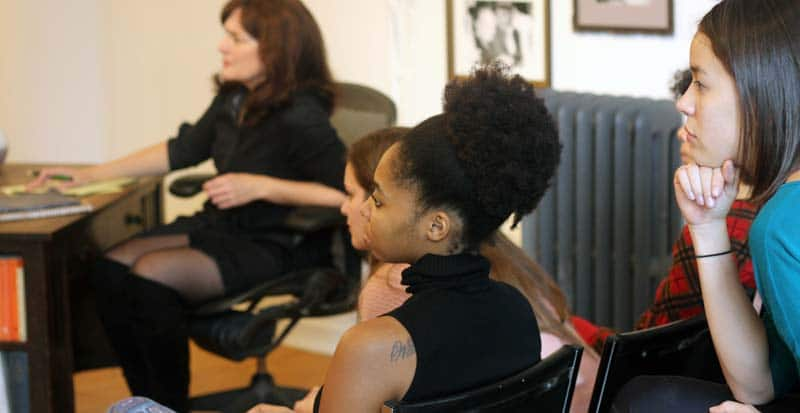 Summer Acting Courses Near Me - Maggie Flanigan Studio - Maggie Flanigan Studio