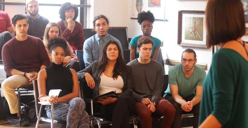 Best Summer Acting Programs Whitley Cargill 05 - Maggie Flanigan Studio
