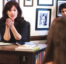 The Maggie Flanigan Studio has the best summer acting program in New York and the United States for serious actors who are interested in the Meisner Technique.