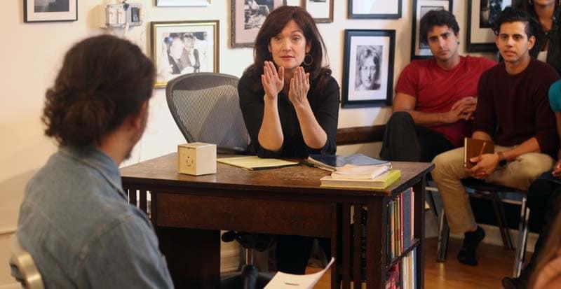Meisner Summer Acting Program - Maggie Flanigan Studio 01