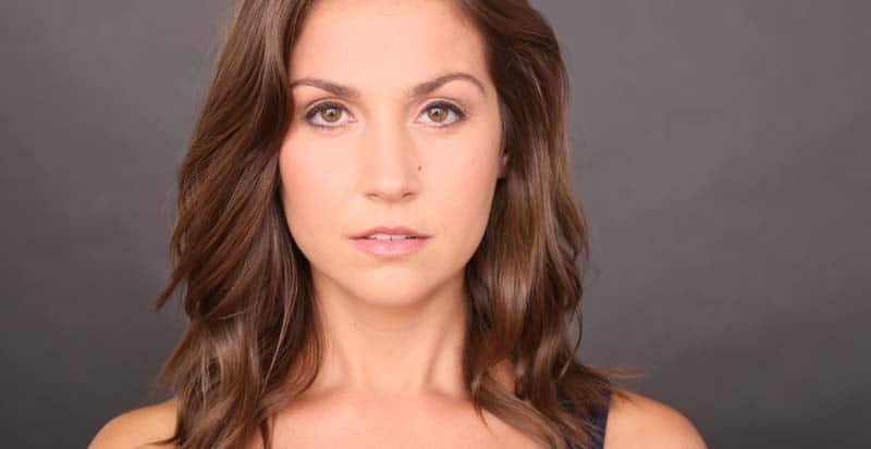 top new york acting programs - Jillian Blakkan-Strauss - (917) 789-1599