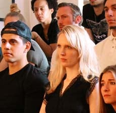 The Maggie Flanigan Studio has the best summer acting programs in New York and the United States for serious students who are interested in the Meisner technique.