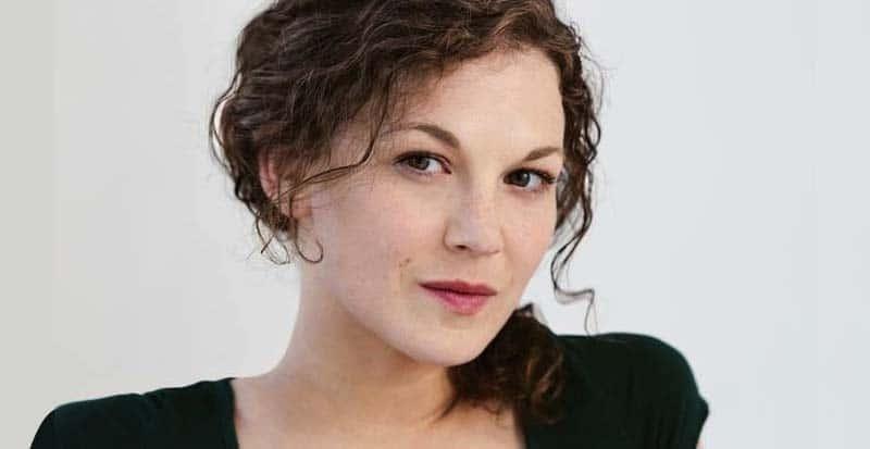 movement classes for actors - maggie studio - Sara Fay George