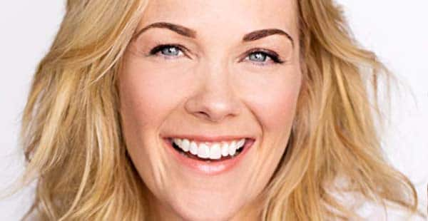 """Andrea Anders - Cast in New TV Series """"Mr. Mom"""""""
