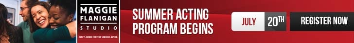 admission to the studio and the 18 month acting program is by interview only